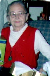 Annie Lee  Harrell