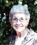 Edna Vandever