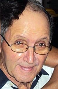 Roberto  Martin Hernandez