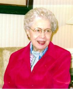 Eula Mae  Hargett Lyons