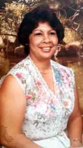 Betty Dolores  Campos