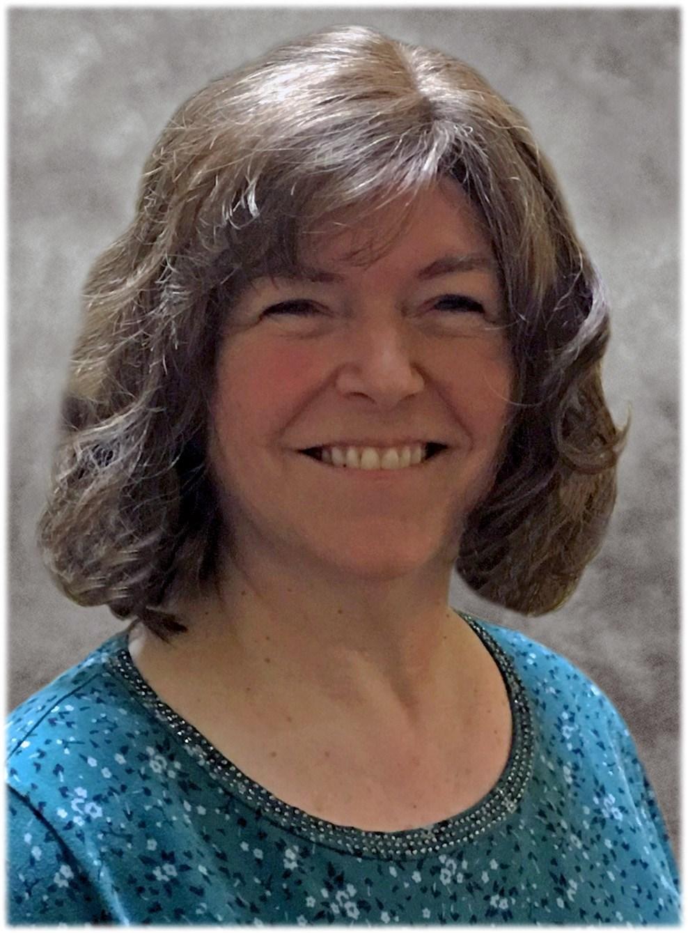 Jeanne B.  Spohn