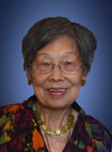 Mrs. Kay Sui Ho   Won