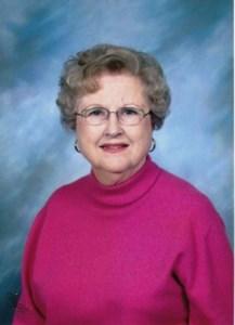 Carolyn Davis  Sherrill