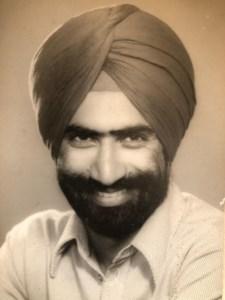 Dr. Bhupinder Singh  Bedi