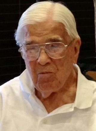 Ralph Dewey  Wisenburg