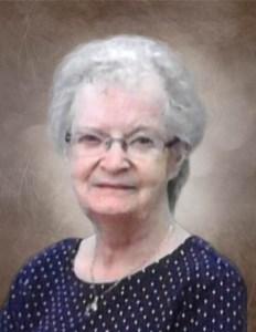 Jeanne  Arès