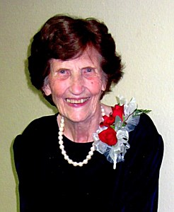 Frances Hope  Lowe