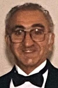 Arthur  Kamberis