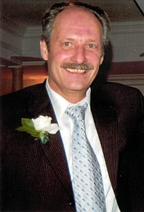 Kurt Ulrich Ludwig  Bonnes
