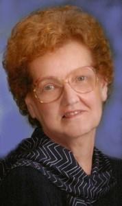 Frances Marie  Rittman