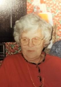 Norma J.  Wainwright