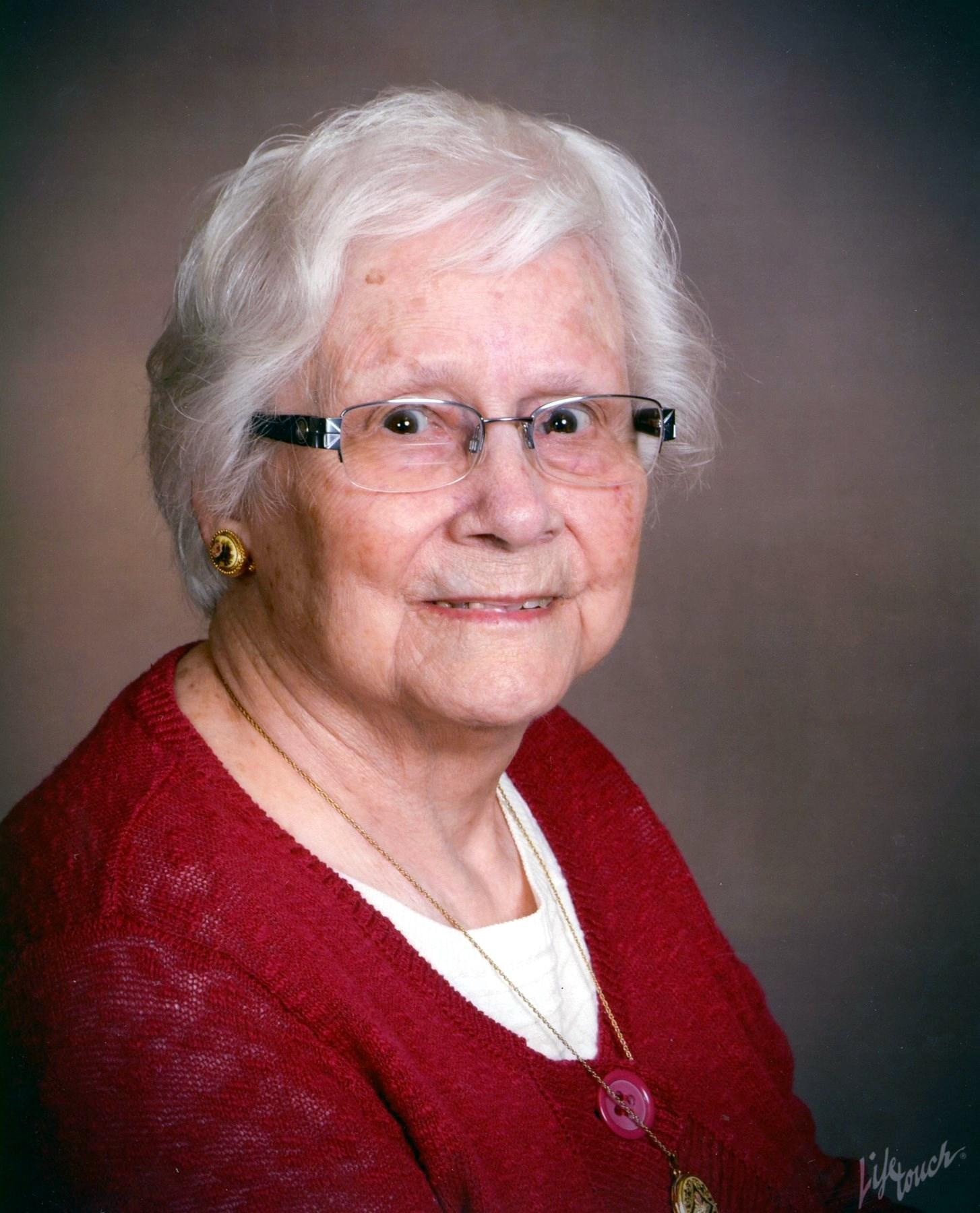 Janice B.  Rohm
