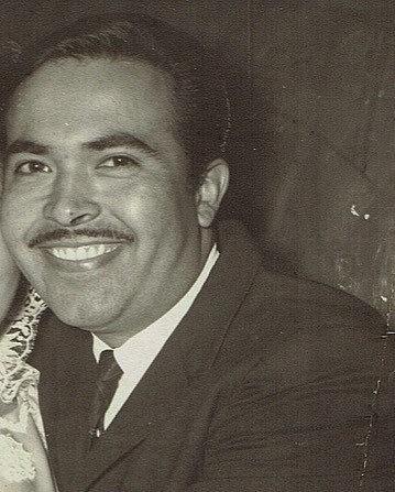 Manuel Cano  Flores