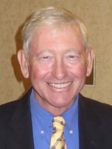 Daniel Chambers  Bird Jr.