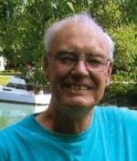 Richard Zehr