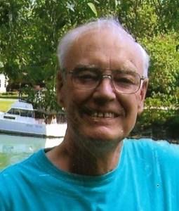 Richard M.  Zehr