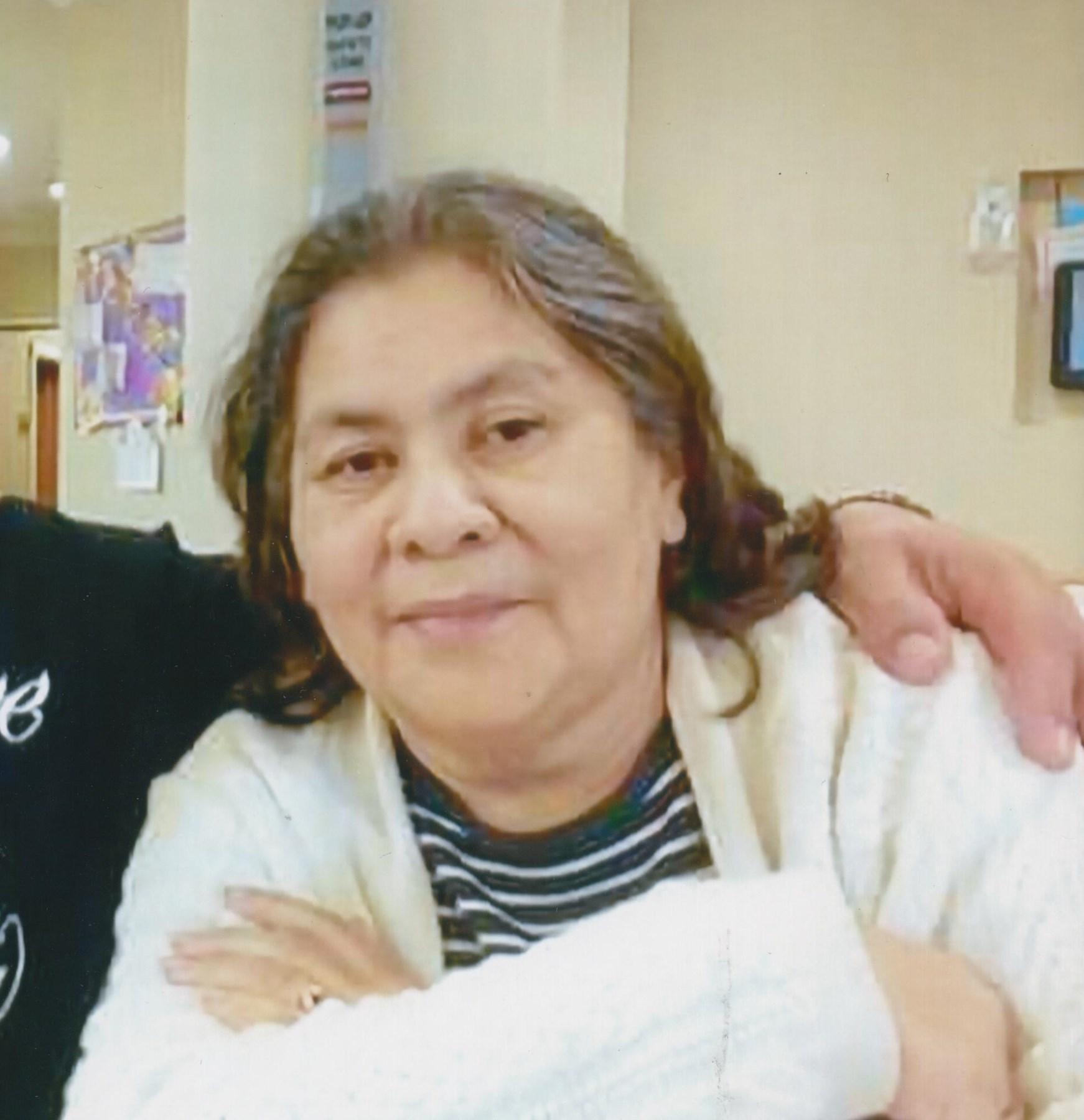 Sandra Sue Fuentes Obituary - New Braunfels, TX
