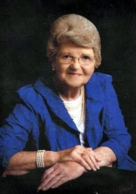 Mary Clonts