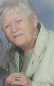 Barbara Ann  Spalding