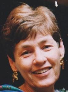 Peggy  Fain