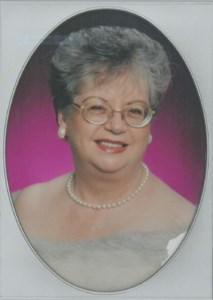 Shelby Ida Jocelyn  Campbell