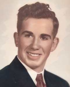 Raymond Ray  Scott
