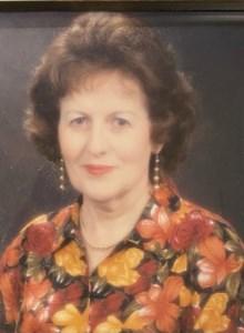 Patsy R.  Zechenelly