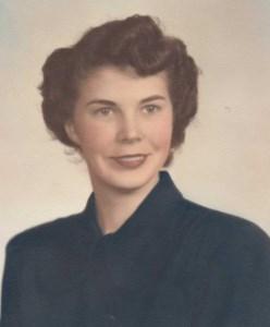 Joyce  Warndahl