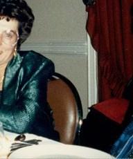 Dora Cimini
