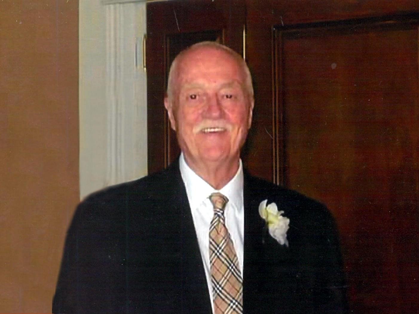 Herbert Ernest  Simmers