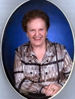 Mary Colburn