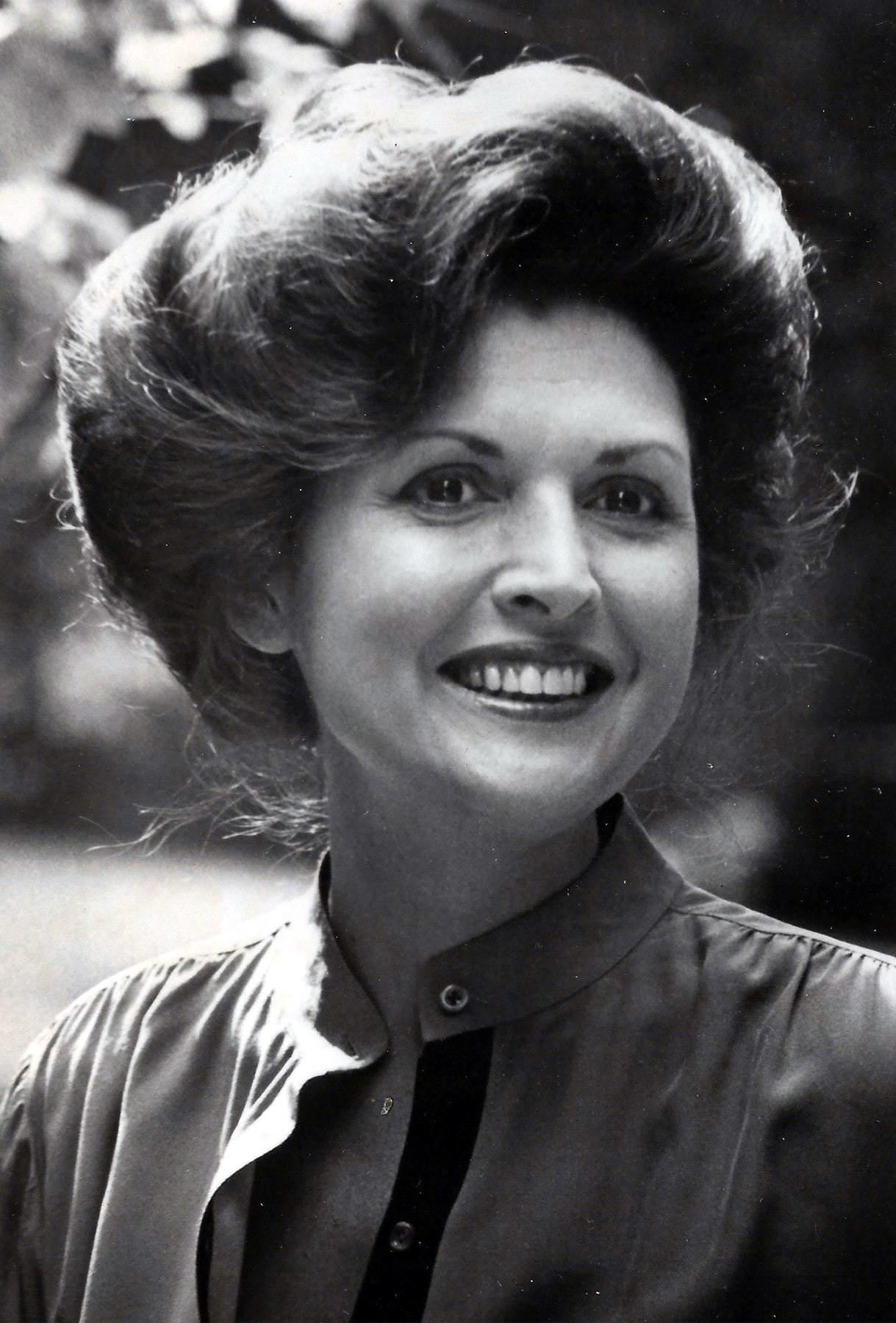 Winnie Coffman  Poteete
