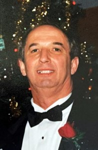 William Roy  Gafford