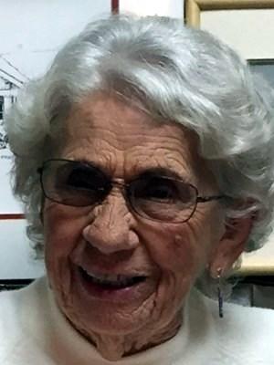 Betty Gatewood