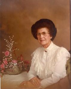 Marian Jamerson  Cooper