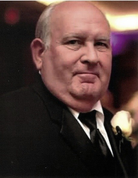 Robert  Eldridge