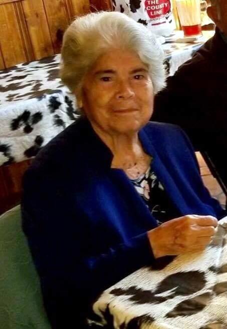 Lydia L.  Marquez