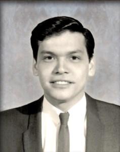 Jose Luis  Trigo Meza