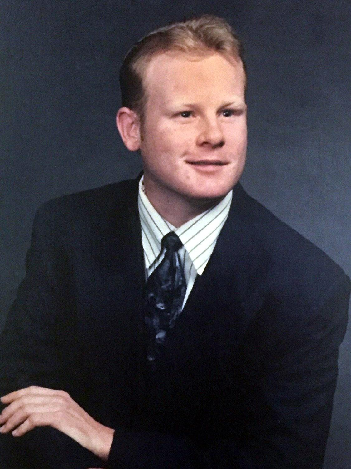 Donald James  Carson