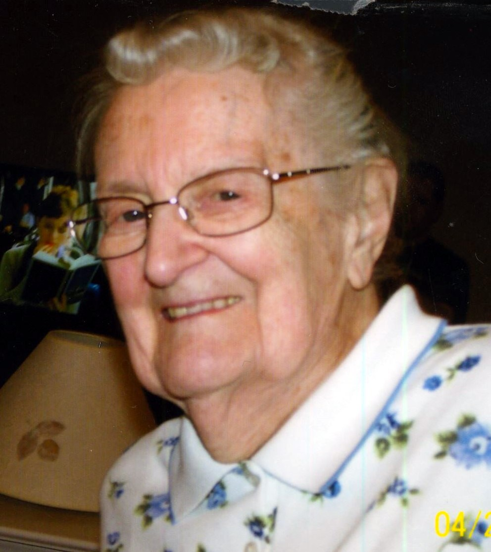 Olga  Steinhulber