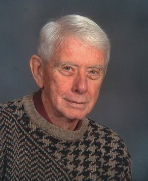 Charles Simonson