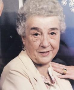 Ruth Elizabeth  THOMPSON