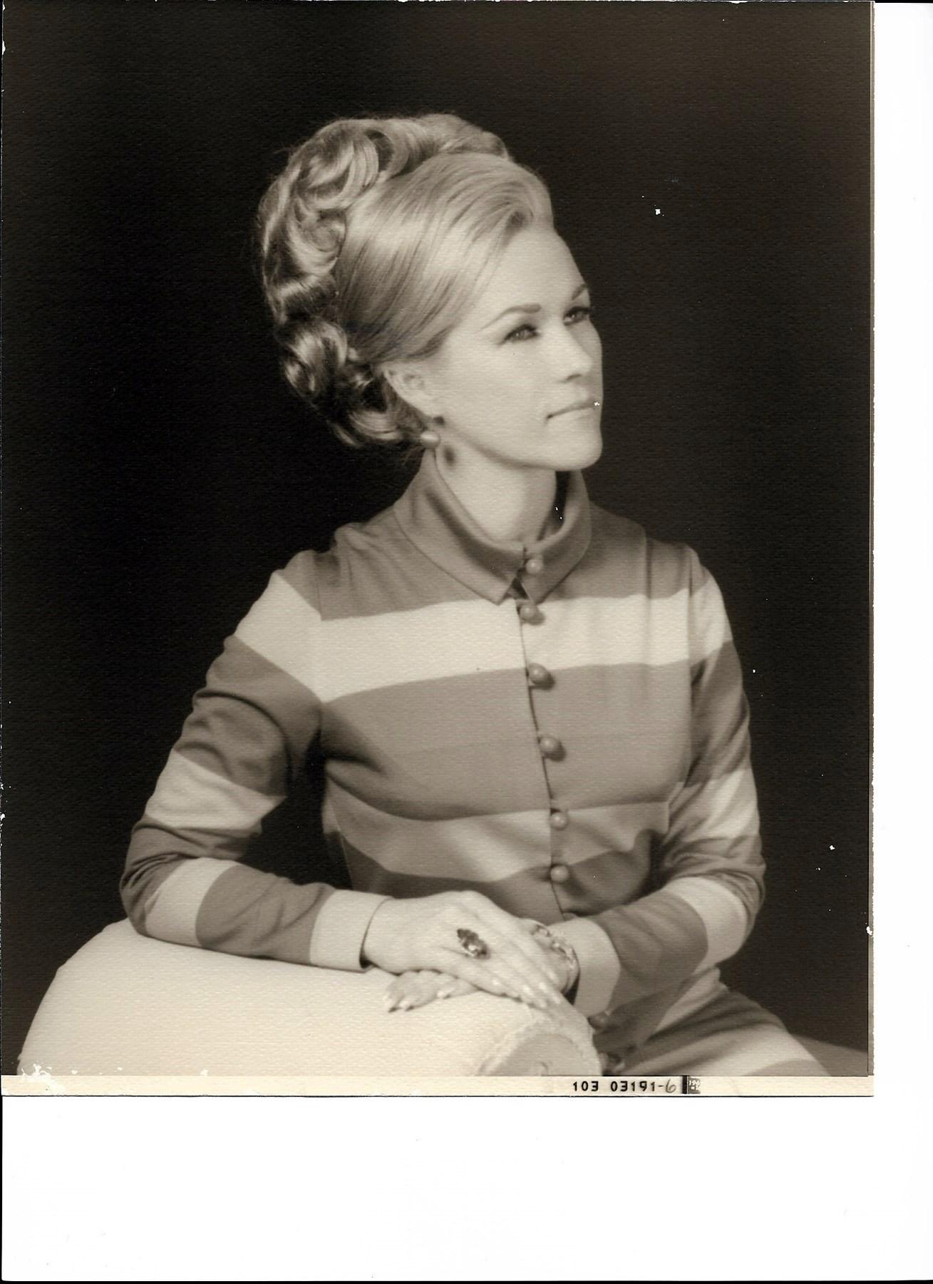 Janette Kelley  Parrott