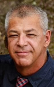 """Anthony """"Tony"""" George  Mazerole"""