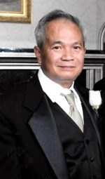 John Magalong