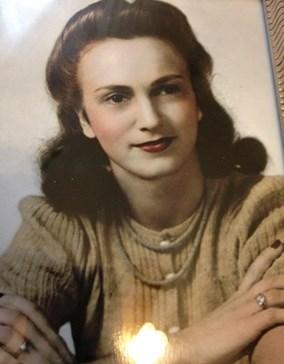 Antoinette Paccione