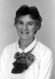 Catherine  Turner
