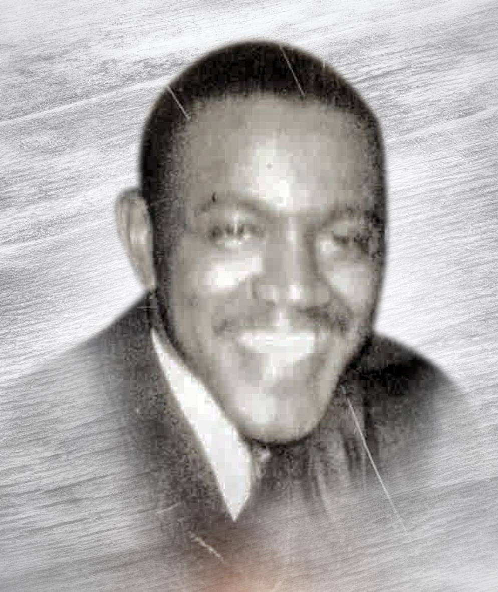 Charles ROGERS Obituary - Houston, TX