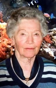 Alice M.  Brecht